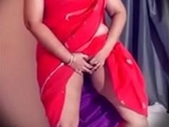 Kamini Minimal Randi dance
