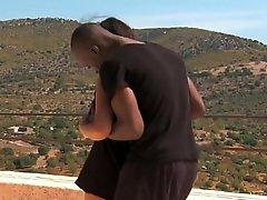 African Sex Melody Open-air