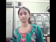 Indian adorable gals self motion picture