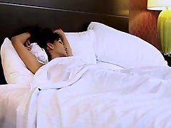 Indian Hot Sexy Nri Big Boobs Imported Morning showing Bedroom - Wowmoyback