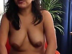 Indian origin nudist blogger unladylike